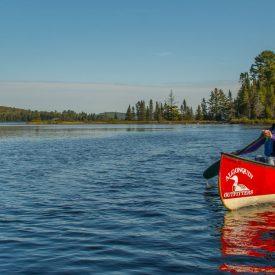 Canoe Trip Readiness Checklist Cover