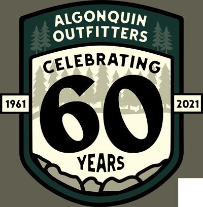 AO 60th Anniversary Crest