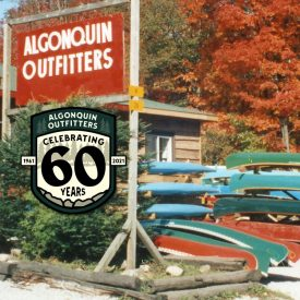Algonquin Outfitters AO History