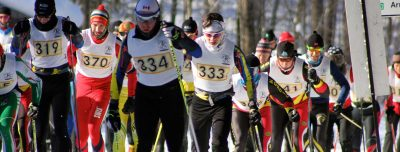 Arrowhead Nordic Ski Swap Drop Off 2021 @ Algonquin Outfitters