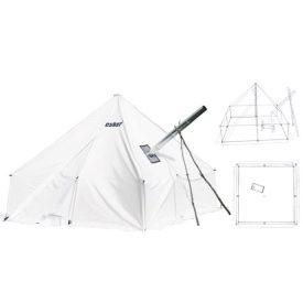 Hot Tents